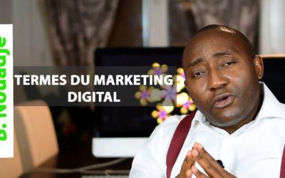 5 Termes du Marketing Digital à Connaître en 2021